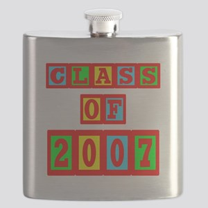 2007a Flask