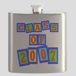 2007b2 Flask