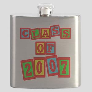 2007b Flask