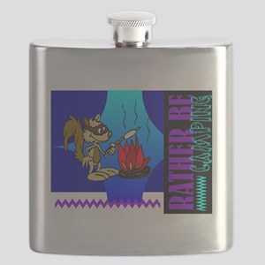 camping Flask
