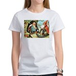 King of the Gnomes Women's T-Shirt