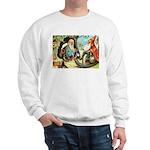 King of the Gnomes Sweatshirt