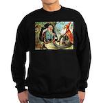 King of the Gnomes Sweatshirt (dark)