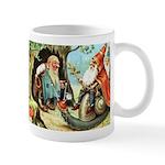 King of the Gnomes Mug