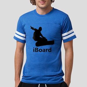iBoard Mens Football Shirt
