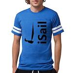iSail Sailing Mens Football Shirt