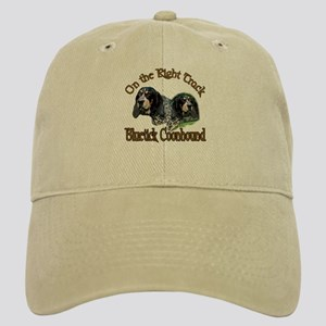 Bluetick Coonhound Gifts Cap