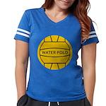 Water Polo Ball Womens Football Shirt