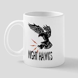 F117 Night Hawks Mug