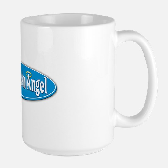 Voice Of An Angel Mug