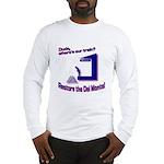 Del Monte Long Sleeve T-Shirt