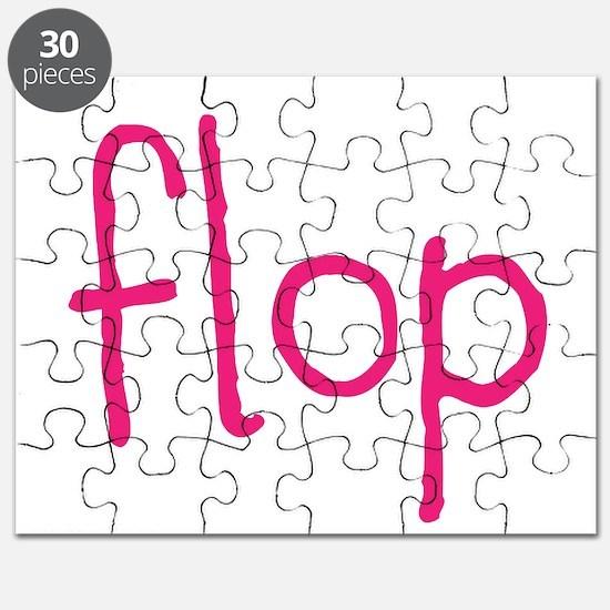 FLOP Puzzle