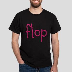 FLOP Dark T-Shirt