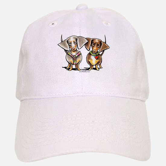 Dashing Dapples Baseball Baseball Cap
