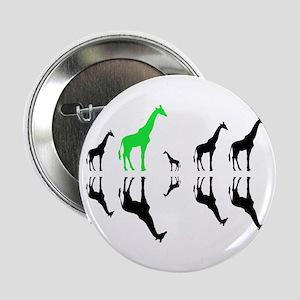 """Giraffe 2.25"""" Button"""