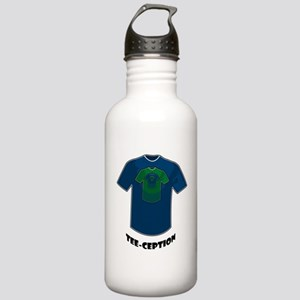 Tee-ception Stainless Water Bottle 1.0L