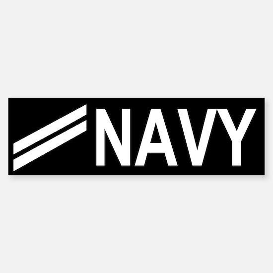 Seaman Apprentice<BR> Bumper Bumper Bumper Sticker