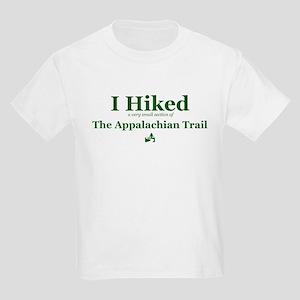 Appalachian Trail Kids Light T-Shirt