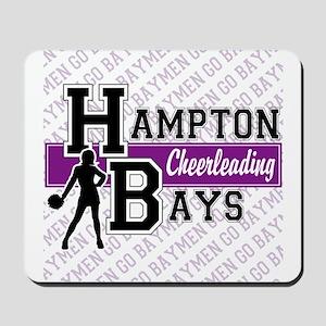 Hampton Bays Cheerleading Mousepad