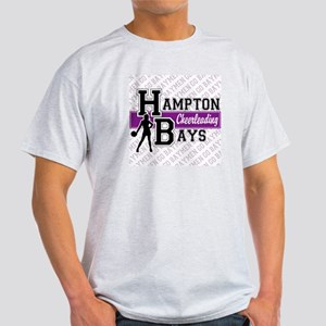 Hampton Bays Cheerleading Light T-Shirt