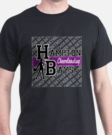 Hampton Bays Cheerleading T-Shirt