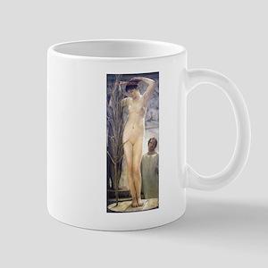 Nude - Sculptor's Model Mug