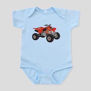 ATV Infant Bodysuit