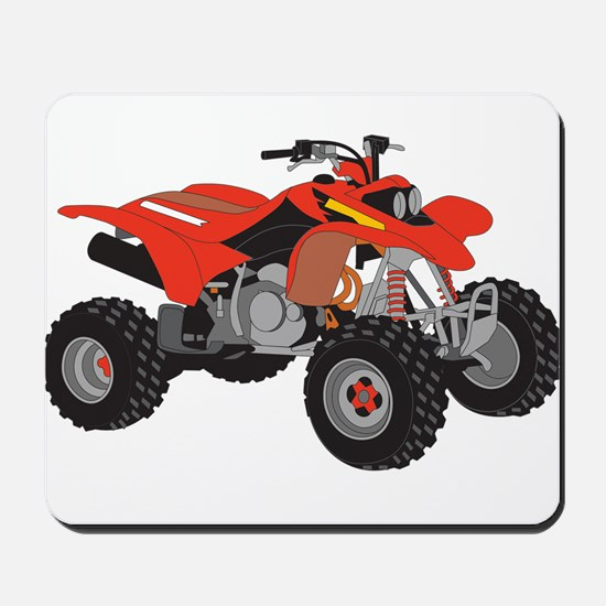 ATV Mousepad