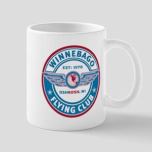 Circular Logo Mug