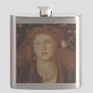 Rossetti Flask