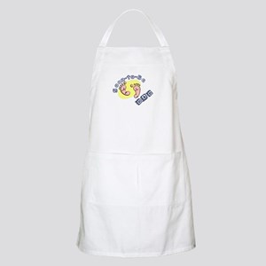 Soon-to-be Dad Apron