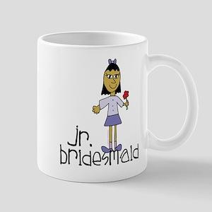 Jr Bridesmaid Purple Mug