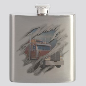 trucking Flask
