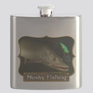 Musky2 Flask