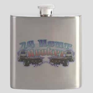 3-24hourhooker Flask