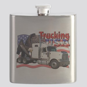 Trucking4 Flask