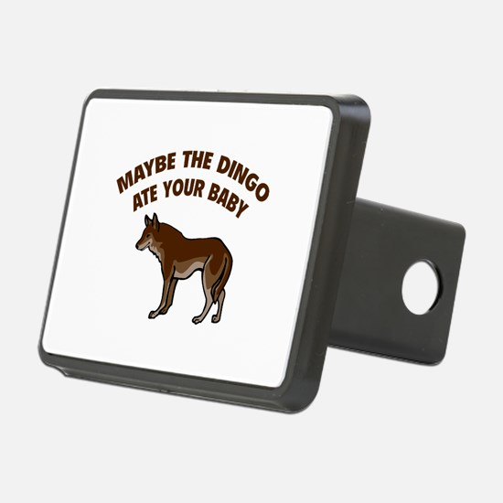 Maybe the dingo ate your baby Hitch Cover