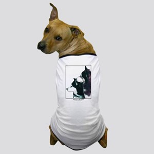 Huskies Open Edition Dog T-Shirt