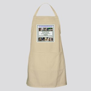 OPEN ARMS POUND RESCUE SPAY OR NEUTER Apron