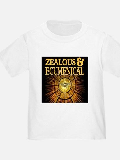 Zealous Ecumenical T