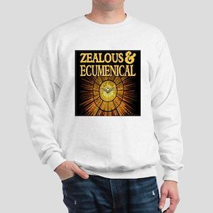 Zealous Ecumenical Sweatshirt