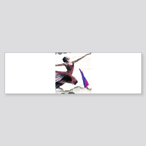 Dance! Sticker (Bumper)