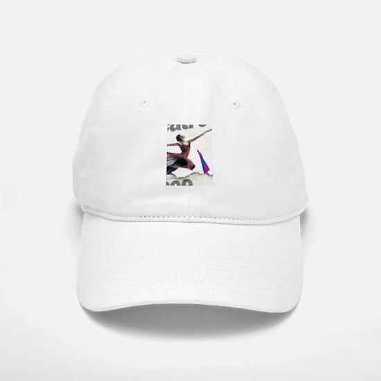 Dance! Baseball Baseball Cap