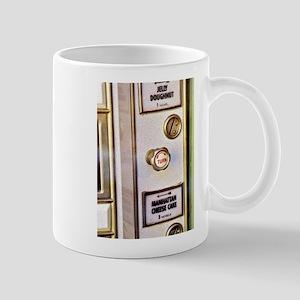 NYC: Automat Mug