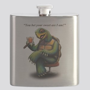 OrderOfTurtles Flask