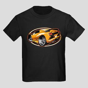 Diablo Kids Dark T-Shirt