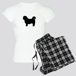 Shih Tzu Women's Light Pajamas
