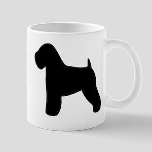 Wheaten Terrier Mug