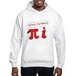 Get Real Hooded Sweatshirt