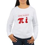 Get Real Women's Long Sleeve T-Shirt